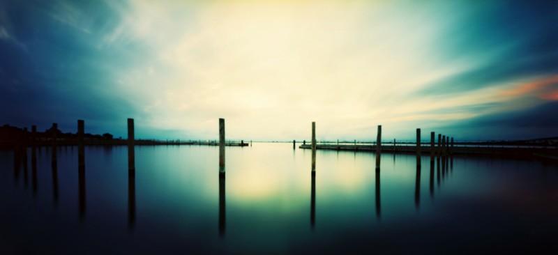 Robert Moses Pier